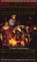 Terry Pratchett, Ian Stewart & Jack Cohen: The Science of Discworld